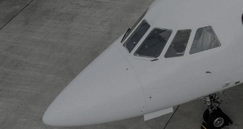 Lake District flights
