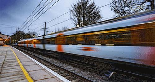 Lake District travel by rail