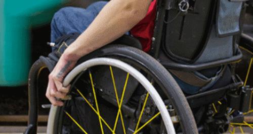 Lake District wheelchair access