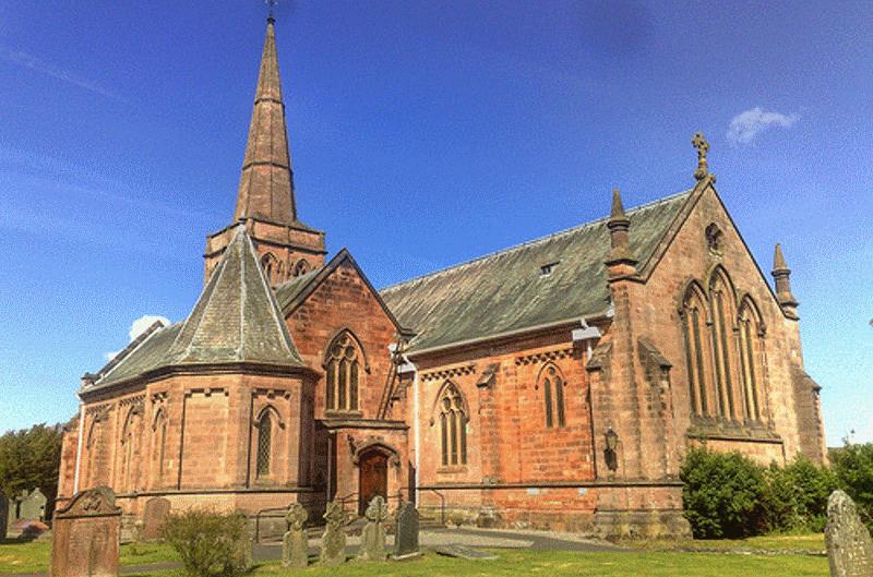 Keswick Church of St John the Evangelist
