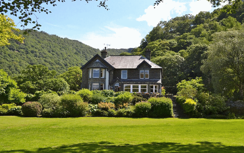 Leathes Head Country House Hotel Borrowdale