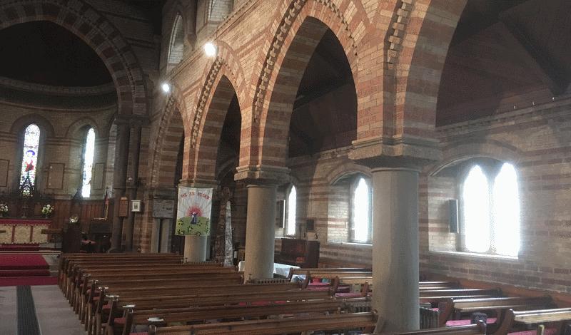 Silloth Christ Church