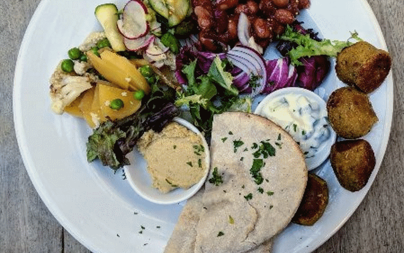 Wild Zucchinis bistro and cafe Cockermouth