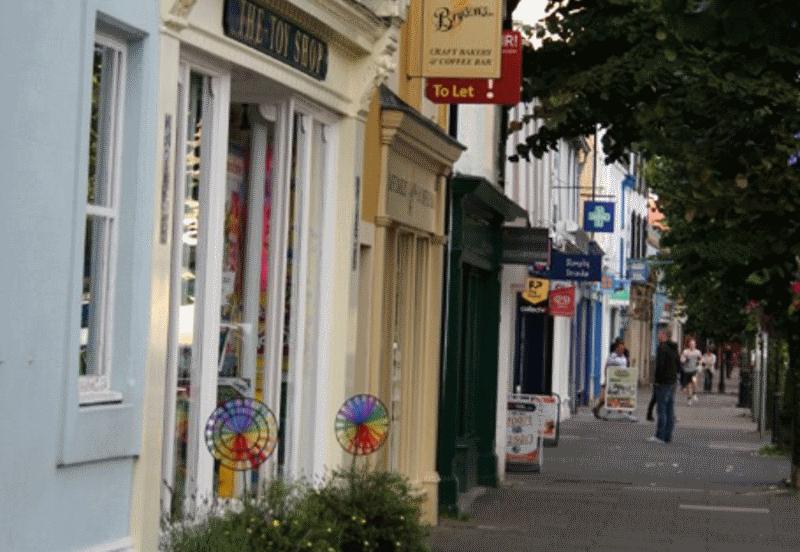 Cockermouth Shops