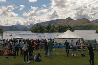 Keswick Lake District events