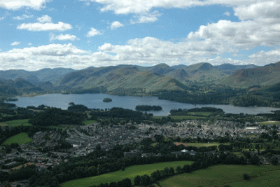 Where to stay in Keswick