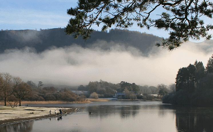 Lake District walks around Allerdale
