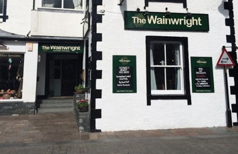 The Wainwright Keswick
