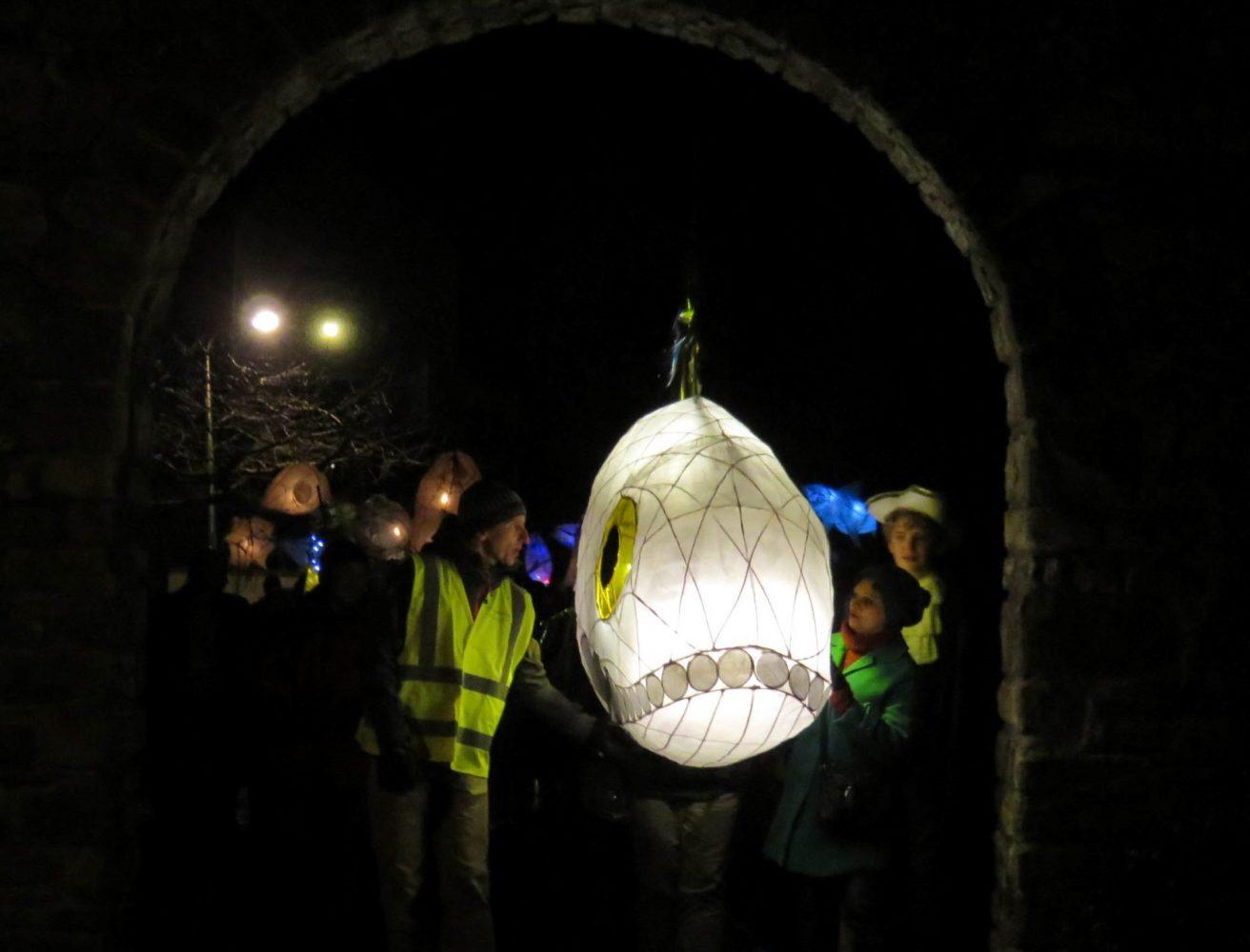 Cockermouth Lantern Parade