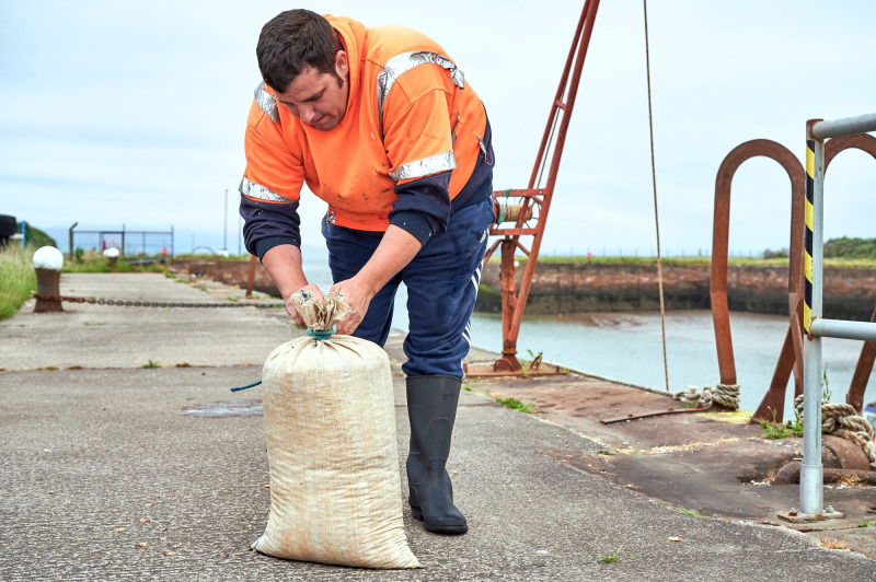 baxters seafood maryport