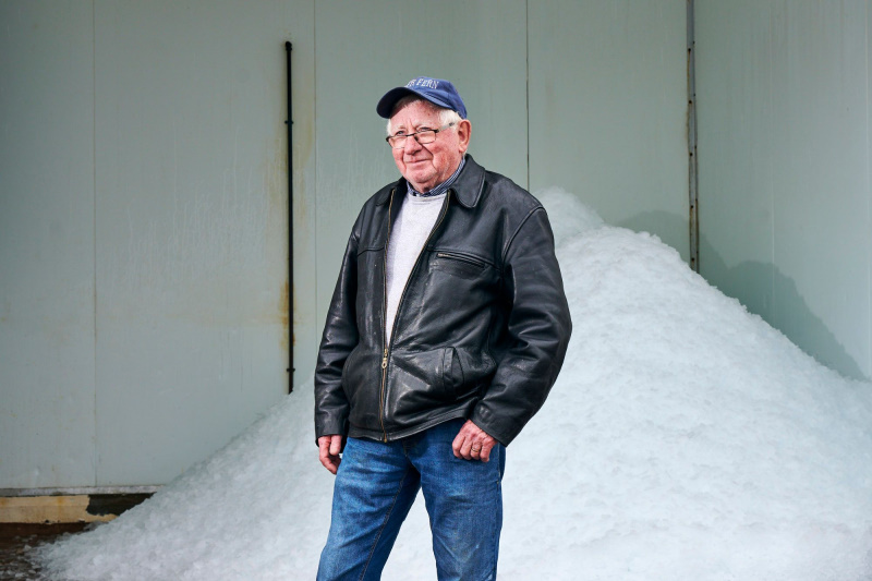 john mcavoy ice works