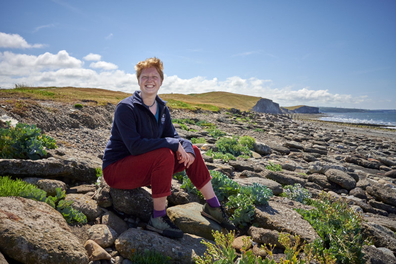 lucy mather cumbria wildlife trust allerdale