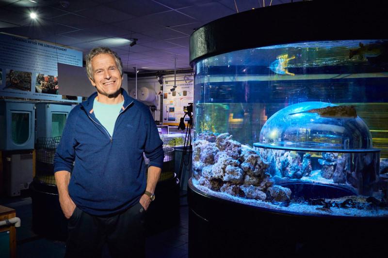mark vollers coast aquarium