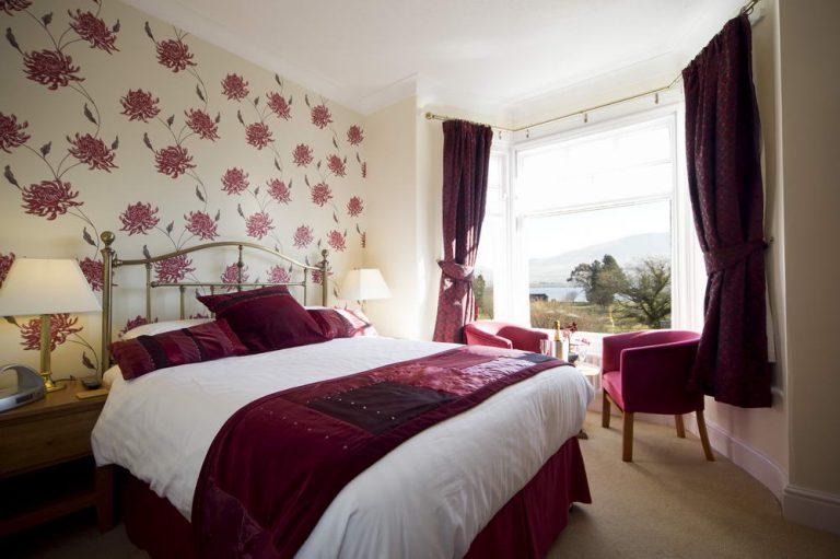 Bed-front Superior Room 6-4bb6de27
