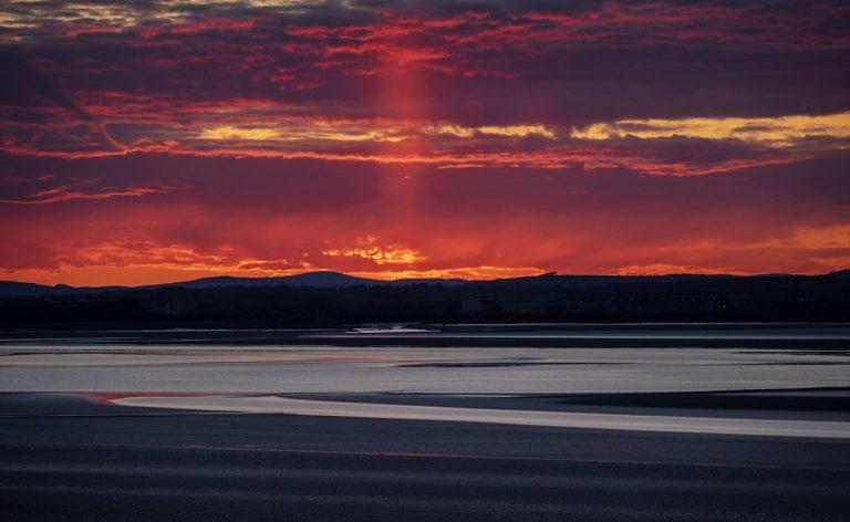 Red Solway sunset - Joe Apr 18-13e8adfe