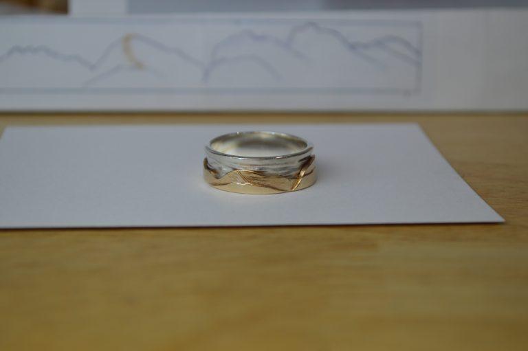 Mountain Ring-86efca95